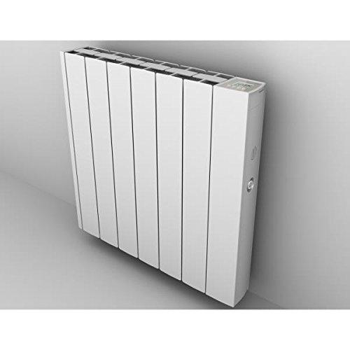 DUCASA Radiateur électrique inertie Mural 0.637.395