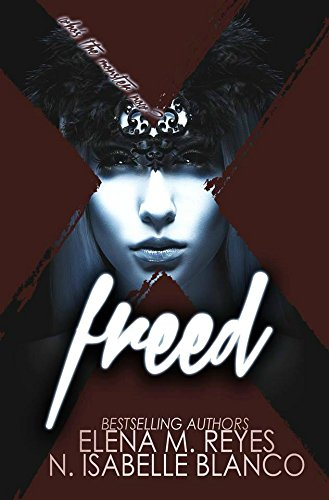 Freed (Voyeur Book 5)
