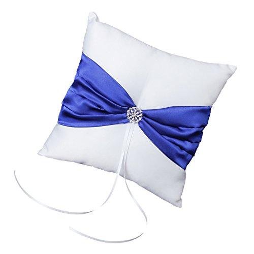 raso-bianco-blu-royal-bowknot-diamante-festa-di-nozze-cuscino-anello-tasca-cuscino