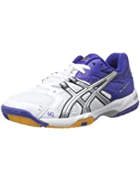 Asics Gel-rocket W, Chaussures Multisport Indoor femme