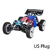 Offroad-Auto-Spielzeugauto raptors BX-16 9051 1/16 4WD 55km / h bürstenloser elektrischer nicht für den Straßenverkehr Buggy Rc Auto