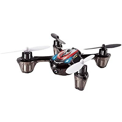 [High-quality camera equipped 4ch Quad Copter + 2GB SD card] [to take a strong force Aerial video in aerobatics] RC helicopter Aerial Video TV playback from I.T outlet