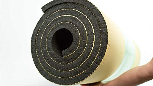 Adh-schaum (Car Insulation UK 3M x 1m 30mm geschlossen Zelle Selbstklebender Van Sound deadening-Schaum Auto Van Isoliermaterial Tests)