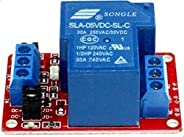 30A High Power 1-Channel Relay Module for arduino