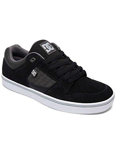 DC Shoes Course 2 Se M Shoe, Sneakers Basses Homme Black Grey Black