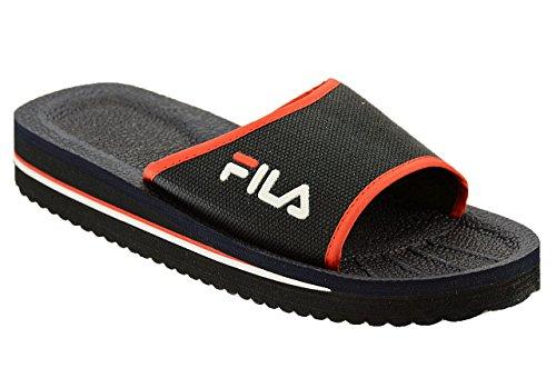 Fila tomaia slipper ciabatte nuovo tg 45 scarpe u.