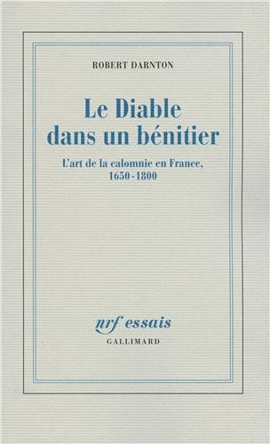 Le Diable En France [Pdf/ePub] eBook