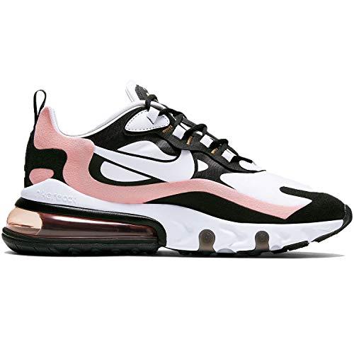 Sneaker Nike Nike Womens Air Max 270 React Womens At6174-005