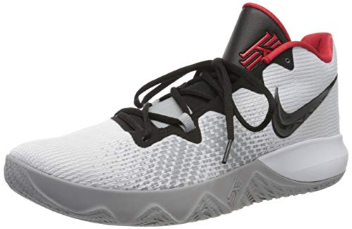 Nike Herren Kyrie Flytrap AA7071-102 Basketballschuhe, Weiß (White), 46 EU