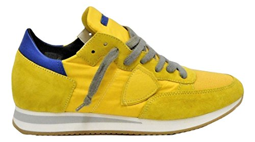 PHILIPPE MODEL UOMO TRLU WX32 TROPEZ YELLOW (42)