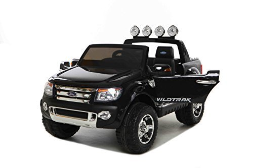 electric-ride-on-toy-car-ford-ranger-wildtrak-2-x-motor-two-seater-24-ghz-bluetooth-remote-control-b