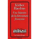 Une histoire de la littérature française
