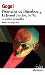 Nouvelles de Petersbourg de Gogol