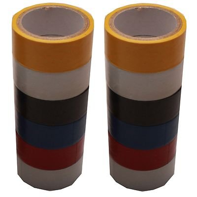 12-x-pvc-electrical-insulation-insulating-tape-coloured-roll