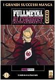 FullMetal Alchemist Gold deluxe: 13