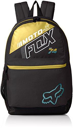 Fox Rucksack Flection Kickstand Schwarz