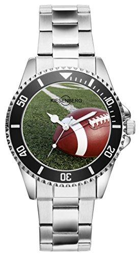 USA American Football Geschenk Artikel Idee Fan Uhr 1965