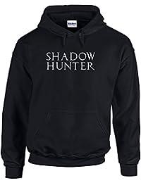 Shadow Hunter, Hoodie Imprimé