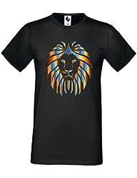 4sold - Camiseta - Cuello redondo - para hombre