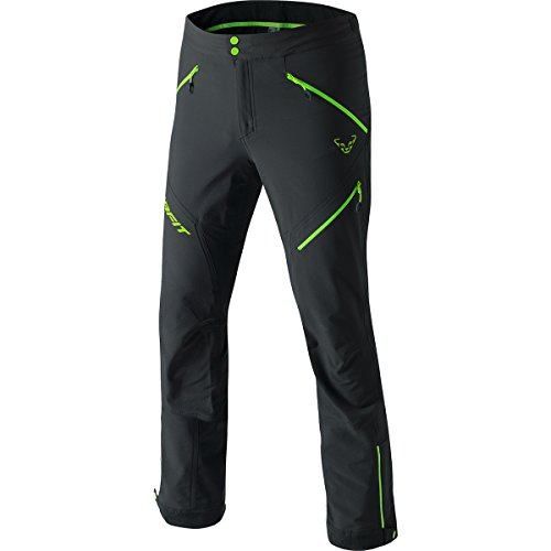Dynafit Elevation Dynastretch Pants - asphalt 1
