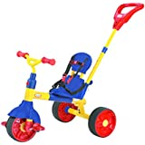 Little Tikes 3-in-1 Learn to Pedal Trike