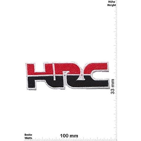Parches - Honda - HRC - Deportes de motor - Deportes - Motos - Honda - Honda- Parche Termoadhesivos Bordado Apliques -