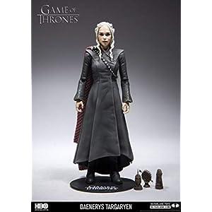 HEO GMBH- Game of Thrones Figura Daenerys Targaryen, Multicolor (MC Farlane MCF10652-7) 10