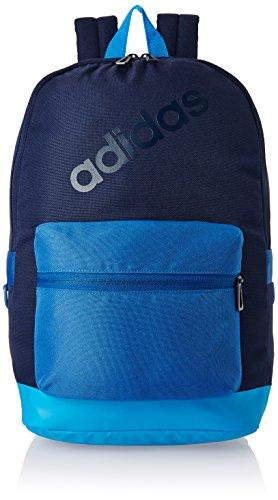 Adidas bp daily - zaino, uomo, blu (azusol), ns