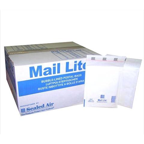 1000 Mail Lite G/4 JL 4-50 x Buste imbottite, 240