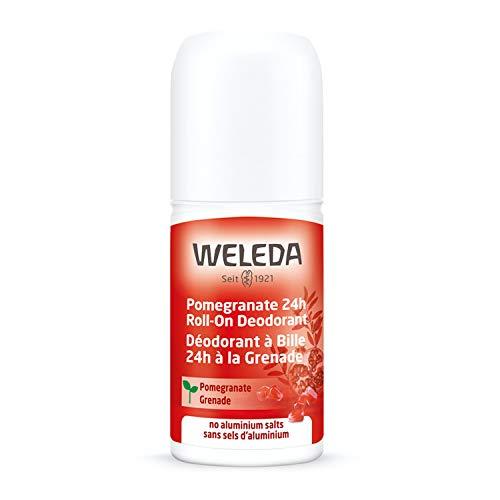 WELEDA Desodorante Roll-On Granada 1x 50