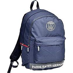 Sac à Dos Paris Saint-Germain - 2 Compartiment -Collection Officielle PSG