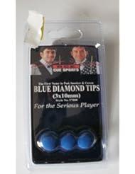 BCE - Procédés Blue Diamond (3) 9 mm