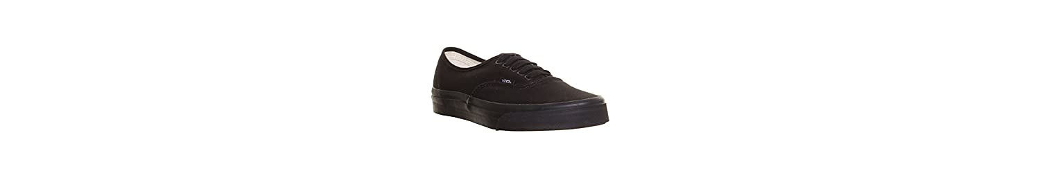 SV – Vans Authentic Plimsolls – Zapatillas deportivas LOW TOP – Zapatillas deportivas color negro -