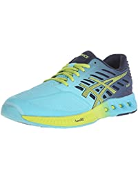 Asics FuzeX Hombre Fibra sintética Zapato para Correr