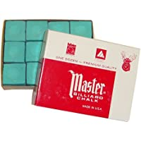 Supreme Box of 12 x PIECES OF Master Green
