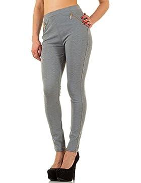 Ital-Design - Pantalón - para mujer