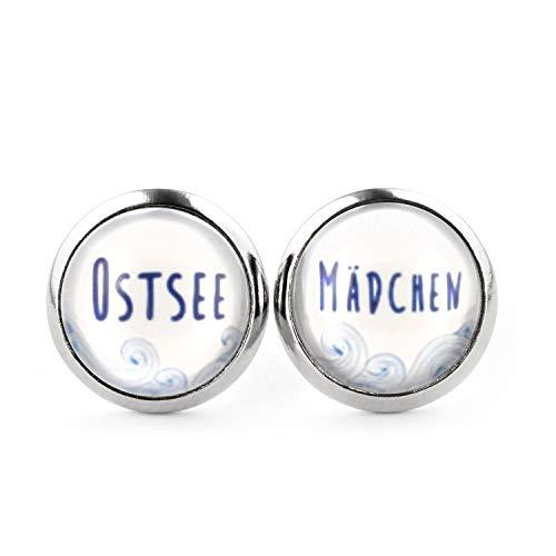 OSTSEE-SCHMUCK inkl. Etui