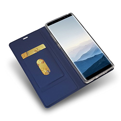 samsung galaxy 8 custodia a libretto