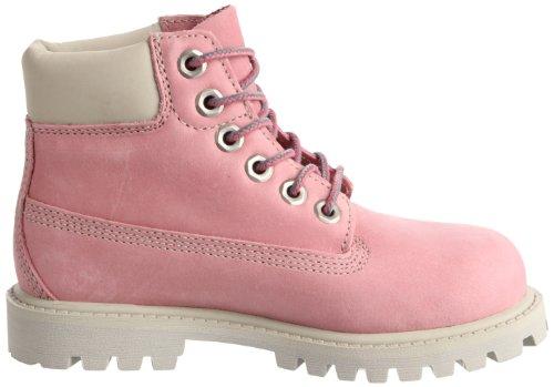 Timberland Wafzq11 Mixte Junior Pink Premium Boot Rose qZwHBwIx