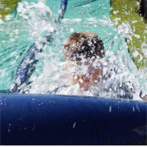 Wasserrutsche – Team Magnus – WSL-GBK-049 - 4