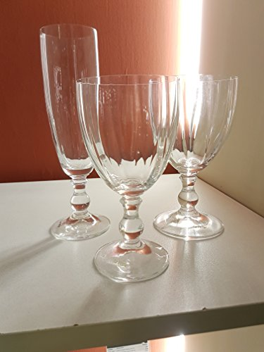Bicchieri cristallo bohemia usato vedi tutte i 137 prezzi for Bohemia bicchieri