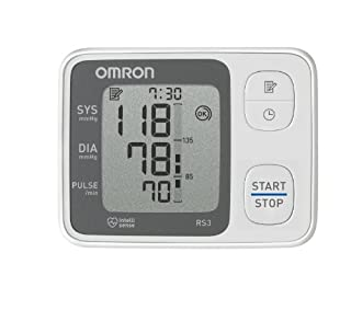 Omron Rs3 Handgel.blutdruckm. 1 stk (B00B2YHE48) | Amazon price tracker / tracking, Amazon price history charts, Amazon price watches, Amazon price drop alerts