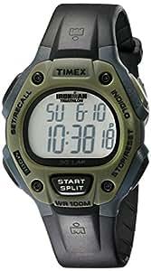 Timex Unisex-Armbanduhr Digital Kautschuk T5K520