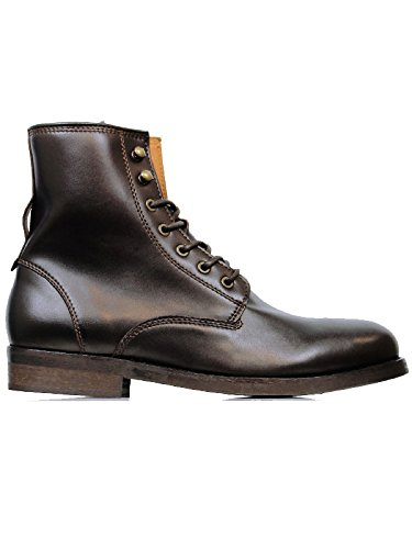 Will's Vegan Shoes STRIDER BOOTS-UK 10/EU 44/US 11
