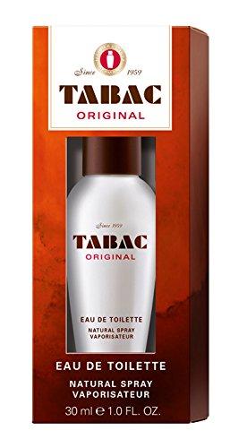 Tabac Original Eau de Toilette Natural Spray 30 ml