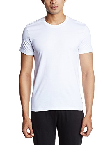 Levi's Men's Crew Neck T-Shirt (200SF_CN_BW_S)  available at amazon for Rs.359