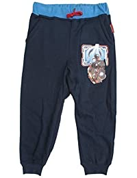 Boys Marvel Avengers Age of Ultron Tracksuit Bottoms Jog Pants sizes from 4 to 10 Years