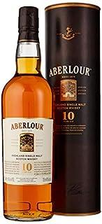 Aberlour 10 Year Old Double Cask Matured Single Malt Scotch Whisky, 70 cl (B008SJ4FTW)   Amazon Products