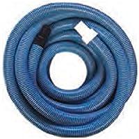 Aspirazione tubo flessibile TRIFLEX, una rotante ed un manicotto fisso! 10 m