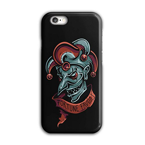 Vermögen Joker Mode Clown Angst iPhone 6 / 6S Hülle | (Clown Billige Perücken)